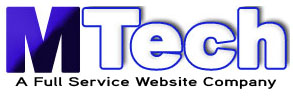 MTech web services company